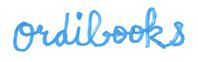 titre ordibooks écrit à la main par un enfant de la maison d'édition d'idées